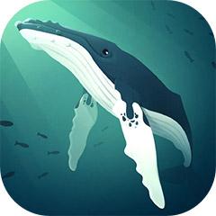 『アビスリウム - タップで育つ水族館』アプリアイコン ©IDLE idea factory
