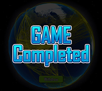 Game Completed(エアタイクーンオンライン2)