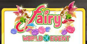 Fairy World Event (Campus Life)