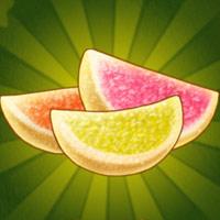 パズルクリアの賞品キャンディー3:ガーデンスケイプ(Gardenscapes)