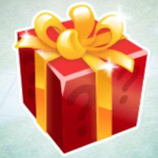 6周年記念ギフト、幸運のボックス(The Sims フリープレイ)