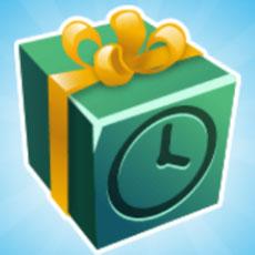 期間限定ミステリーボックス「島の邸宅ボックス」(The Sims フリープレイ )