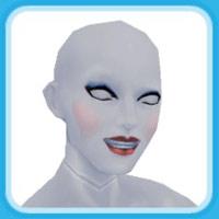 メイクアップアーティスト趣味コンプリート賞品メイクアップスタイル女性シム用2(The Sims フリープレイ)