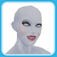 メイクアップアーティスト趣味コンプリート賞品メイクアップスタイル女性シム用3(The Sims フリープレイ)