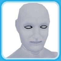 メイクアップアーティスト趣味コンプリート賞品メイクアップスタイル男性シム用1(The Sims フリープレイ)