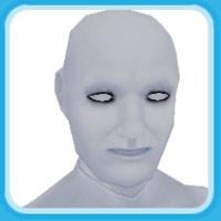 メイクアップアーティスト趣味コンプリート賞品メイクアップスタイル男性シム用4(The Sims フリープレイ)