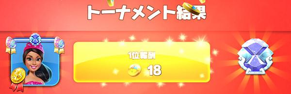 ベニトアイトトーナメント、最終ラウンド結果発表:チャンピオン!(UNO ™ & Friends)